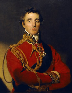 Sir Arthur Wellesley, First Duke of Wellington