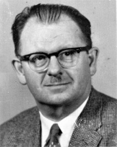 Dr. Raymond Reid